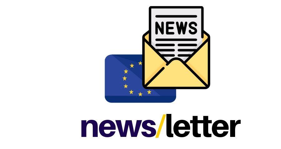 Newsletter del 9 Agosto 2019. Bandi ed opportunita' sui fondi europei