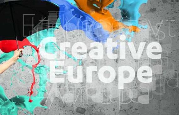 Europa Creativa 2020: Sostegno all'educazione/alfabetizzazione cinematografica