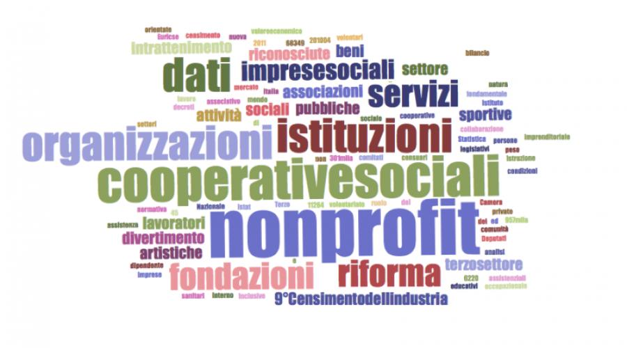 News dal Terzo Settore – Quale disciplina per i Comitati di organizzatori di eventi?