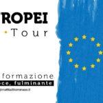 La Scuola di Europrogettazione – Fondi Europei One Day Tour