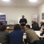 Europrogettazione: testimonianza corso in aula sui Fondi Europei