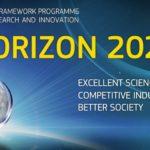"HORIZON 2020 – Pilastro Sfide della società: bando ""Building a low-carbon, climate resilient future: secure, clean and efficient energy"" (scadenze 2020)"