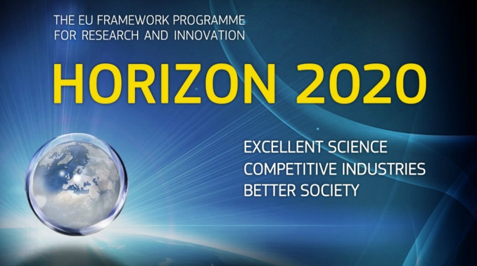 "HORIZON 2020 – Pilastro Sfide della società: bando ""Building a low-carbon, climate resilient future: secure, clean and efficient energy"" (scadenze 2020)"
