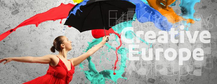 Fondi Europei – Il programma Europa Creativa