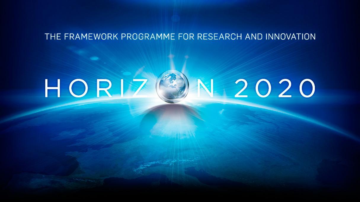 Fondi Europei – Il programma Horizon 2020