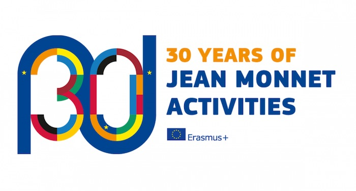 New call for proposal: Jean Monnet – Activities 2020