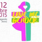 Racconta un Progetto: Love Me Gender