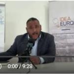 I 3 passi per avvicinarsi al mondo dei finanziamenti europei. Video con Mattia Di Tommaso