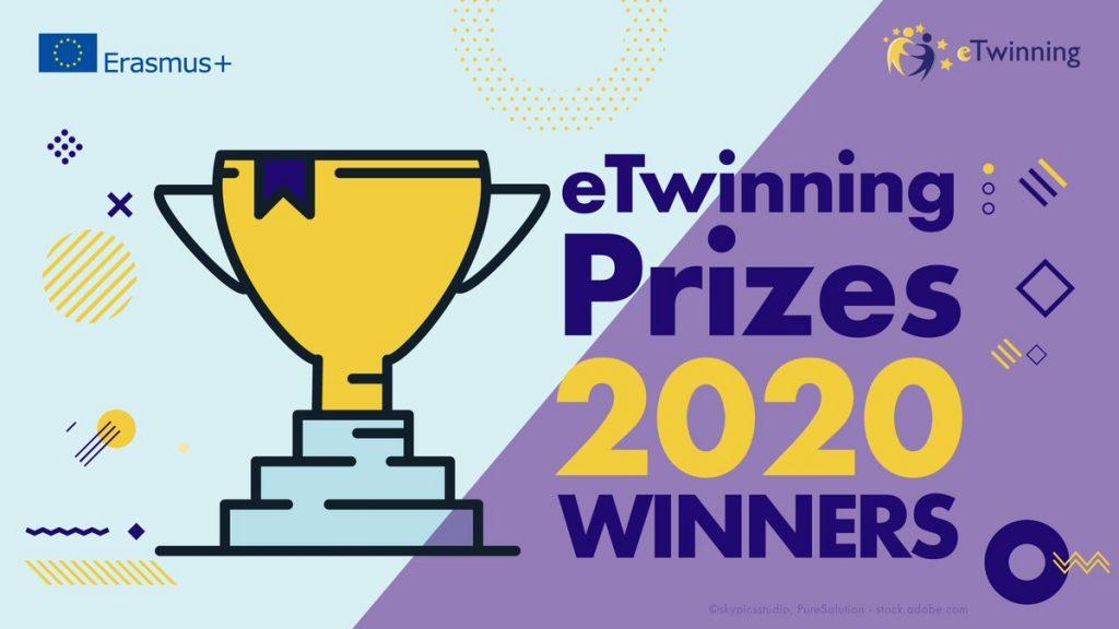 Premi europei eTwinning 2020, record di docenti italiani vincitori