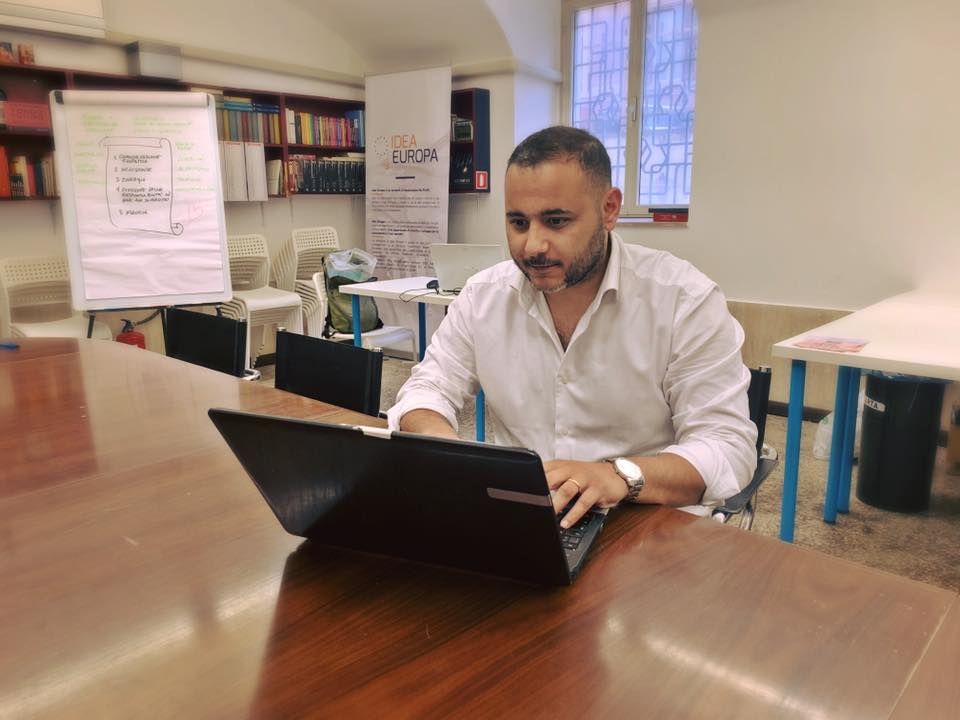 Europrogettista: come programmare il lavoro?