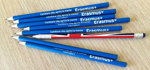 L'innovazione nei partenariati strategici Erasmus+. Studio di impatto a cura dell'Agenzia Erasmus+ Indire.