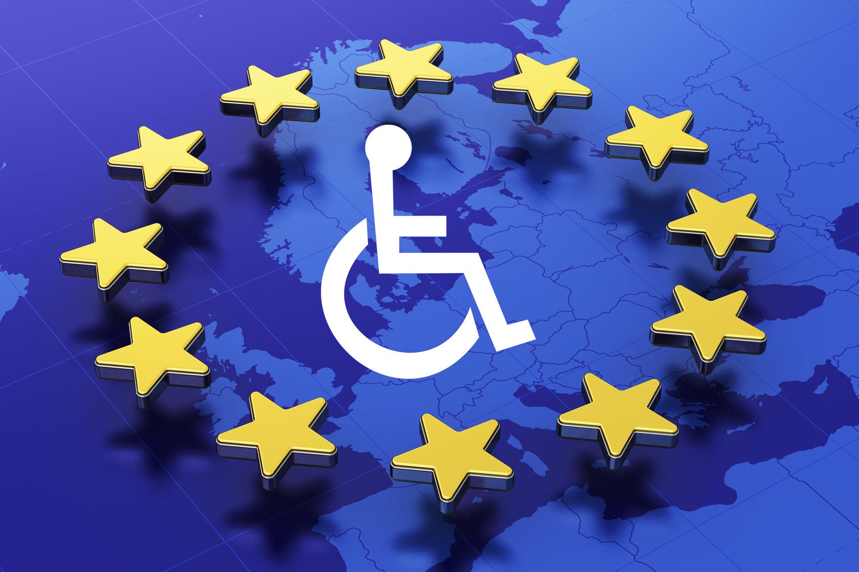 Accessibilità web inclusiva per le persone con disabilità cognitive
