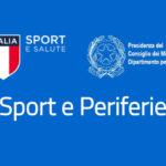 Bando Sport e Periferie anno 2020