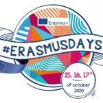 FONDI EUROPEI: cosa sono gli Erasmus Days?