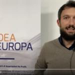 Testimonianza corso europrogettazione di Mattia Di Tommaso con IDEA Europa