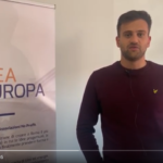 Corso di Europrogettazione e tirocinio con Idea Europa: la testimonianza di Enrico