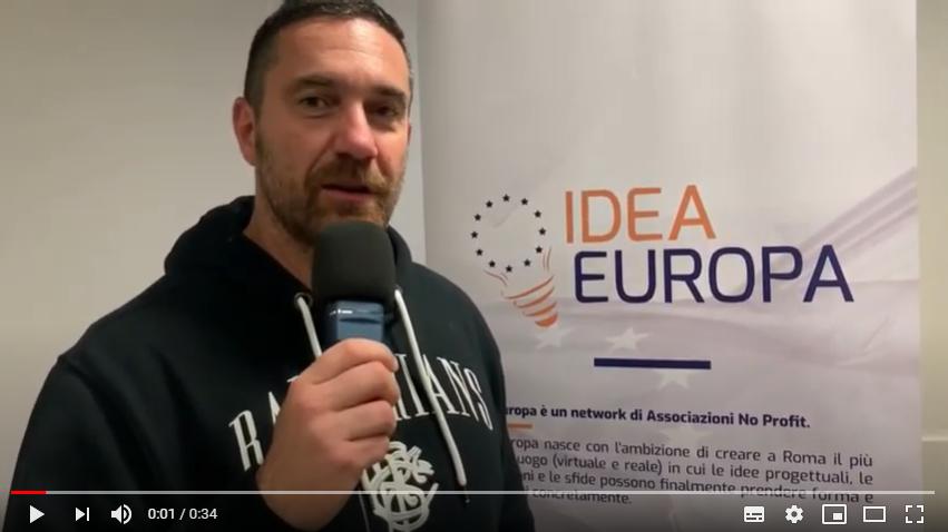 Corso Fondi Europei: una testimonianza