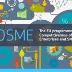 Cluster Go International 2020: Nuovo bando del programma Cosme