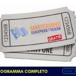 Programma Mastermind Europrogettazione