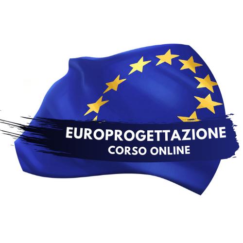 CORSO FONDI EUROPEI EUROPROGETTAZIONE