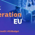 Approvato il #next generation EU: 672,5 Miliardi di Euro.